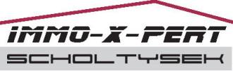 Logo immo-X-pert Berlin
